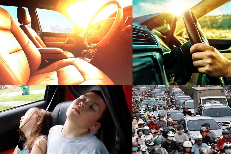 dán kính chống nắng xe Toyota vios