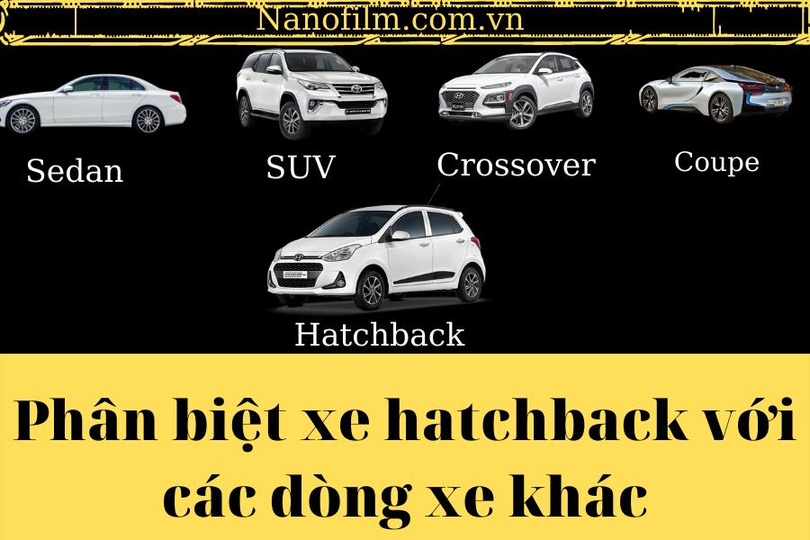 xe hatchback