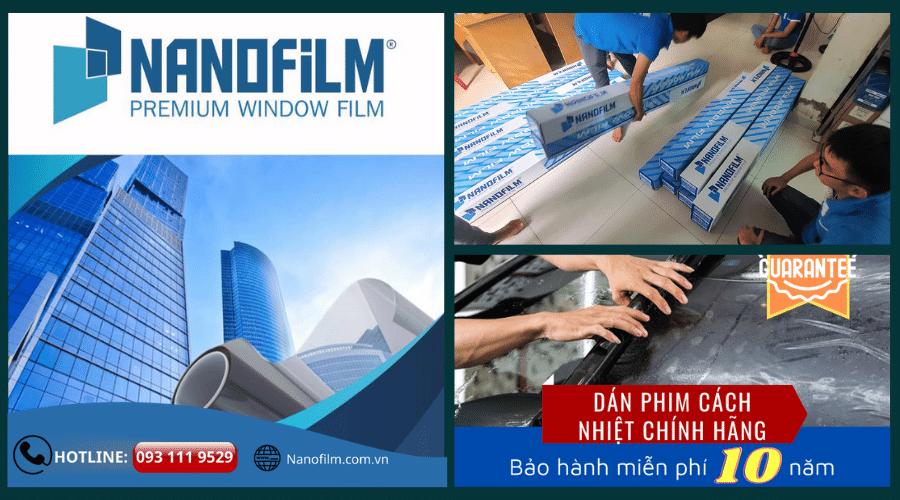 Dán film cách nhiệt có thực sự hiệu quả để chống nóng cho công trình?