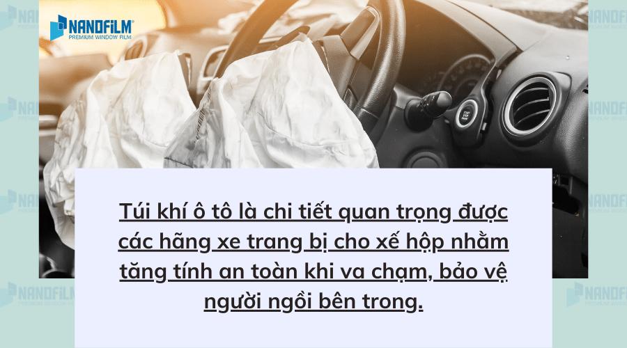 Giải pháp tăng cường giúp lái xe an toàn