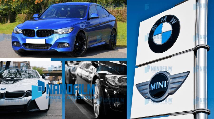 Các mẫu xe BMW nổi bật trên thị trường Việt Nam