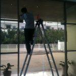 Phim Cách Nhiệt Chống Nóng, Chống Nắng Cho Showroom