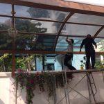 Giấy Dán Kính Cách Nhiệt Chống Nóng, Chống Nắng tại TP.HCM