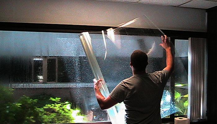 cách chống nóng khi mất điện