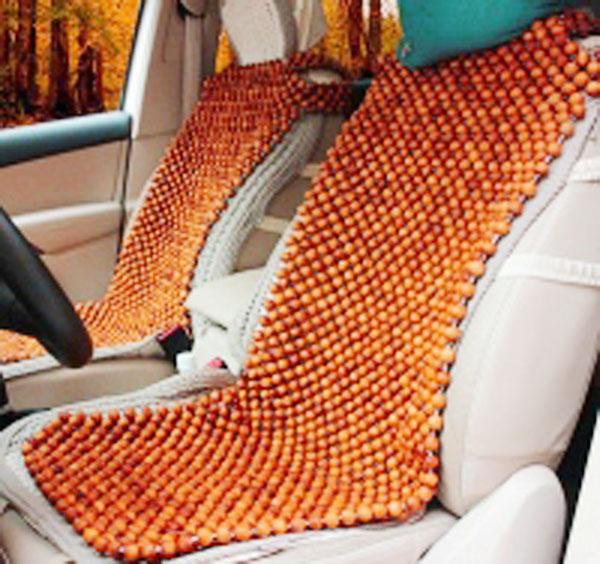 chống nóng ghế ô tô