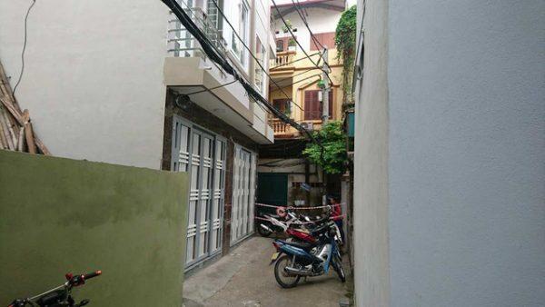 Gia Đình 4 Người Trong Tử Vong Sau Vụ Cháy Nhà ở Hà Nội